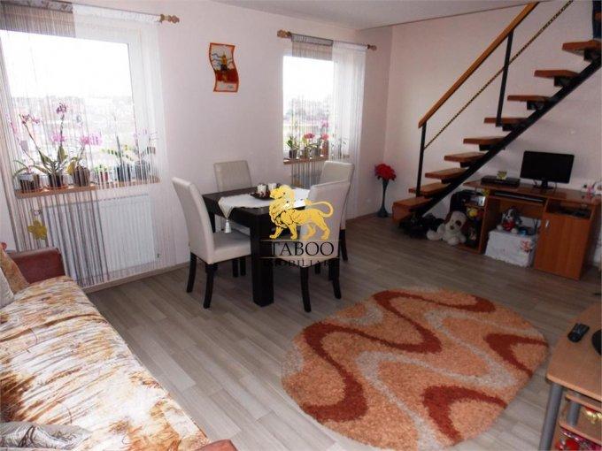 Apartament vanzare Sibiu 2 camere, suprafata utila 45 mp, 1 grup sanitar. 30.000 euro. Etajul 5 / 5. Apartament Terezian Sibiu