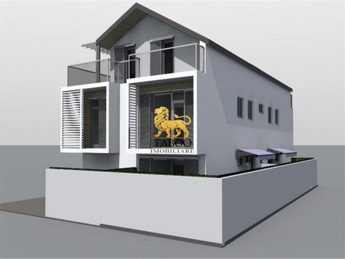 Apartament de vanzare direct de la agentie imobiliara, in Sibiu, in zona Selimbar, cu 45.500 euro. 1 grup sanitar, suprafata utila 58 mp.