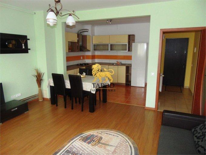 Apartament de vanzare direct de la agentie imobiliara, in Sibiu, in zona Vasile Aaron, cu 48.500 euro. 1 grup sanitar, suprafata utila 66 mp.