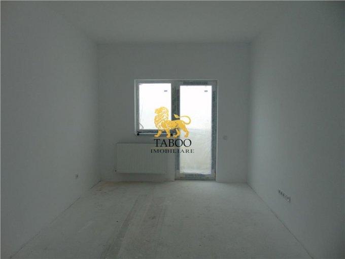 Apartament de vanzare direct de la agentie imobiliara, in Sibiu, in zona Calea Cisnadiei, cu 36.500 euro. 1 grup sanitar, suprafata utila 50 mp.
