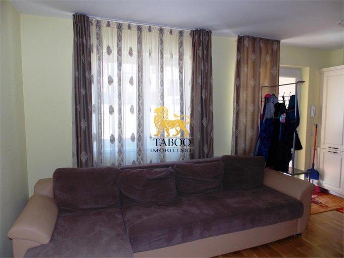 Apartament de vanzare direct de la agentie imobiliara, in Sibiu, in zona Strand, cu 62.500 euro. 1 grup sanitar, suprafata utila 43 mp.