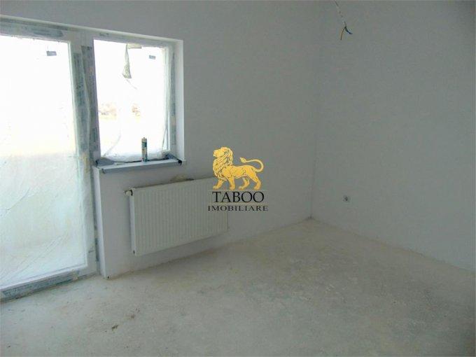 Apartament vanzare Calea Cisnadiei cu 2 camere, etajul 1 / 3, 1 grup sanitar, cu suprafata de 53 mp. Sibiu, zona Calea Cisnadiei.