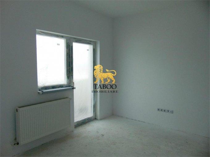 Apartament vanzare Calea Cisnadiei cu 2 camere, etajul 1 / 3, 1 grup sanitar, cu suprafata de 52 mp. Sibiu, zona Calea Cisnadiei.