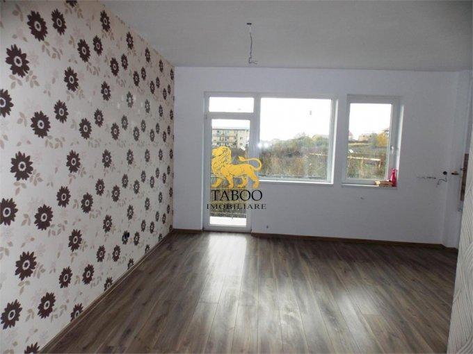 Apartament vanzare Calea Cisnadiei cu 2 camere, etajul 1 / 2, 1 grup sanitar, cu suprafata de 33 mp. Sibiu, zona Calea Cisnadiei.