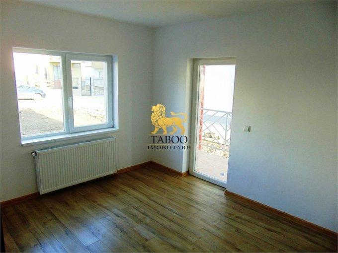 Apartament vanzare Calea Cisnadiei cu 2 camere, etajul 1 / 3, 1 grup sanitar, cu suprafata de 36 mp. Sibiu, zona Calea Cisnadiei.