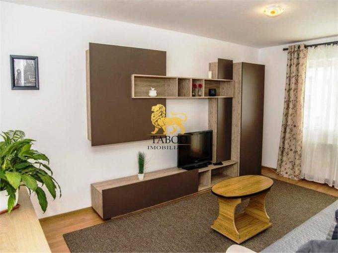Apartament de vanzare direct de la agentie imobiliara, in Sibiu, in zona Selimbar, cu 46.000 euro. 1 grup sanitar, suprafata utila 52 mp.