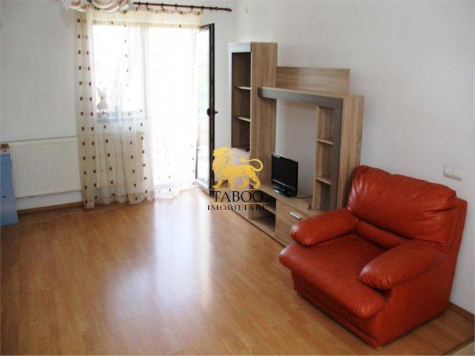 Apartament inchiriere Turnisor cu 2 camere, etajul 3 / 3, 1 grup sanitar, cu suprafata de 54 mp. Sibiu, zona Turnisor.