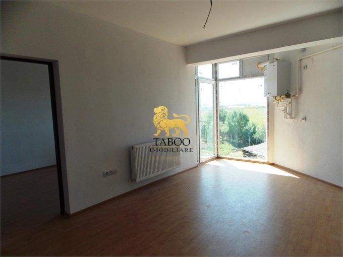 Apartament vanzare Turnisor cu 2 camere, etajul 3 / 3, 1 grup sanitar, cu suprafata de 96 mp. Sibiu, zona Turnisor.