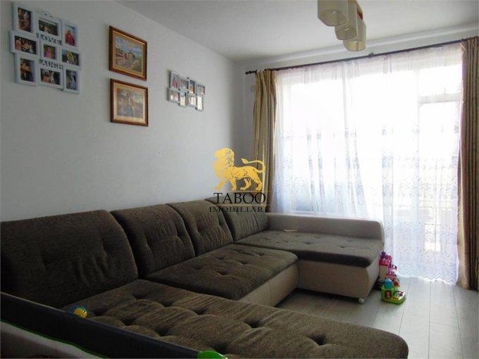 Apartament vanzare Calea Cisnadiei cu 2 camere, etajul 2 / 2, 1 grup sanitar, cu suprafata de 40 mp. Sibiu, zona Calea Cisnadiei.