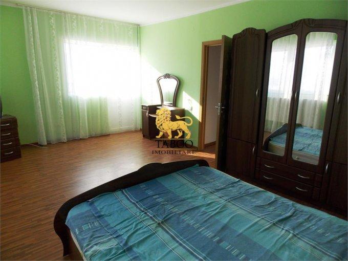 Apartament vanzare Turnisor cu 2 camere, etajul 1 / 2, 2 grupuri sanitare, cu suprafata de 65 mp. Sibiu, zona Turnisor.