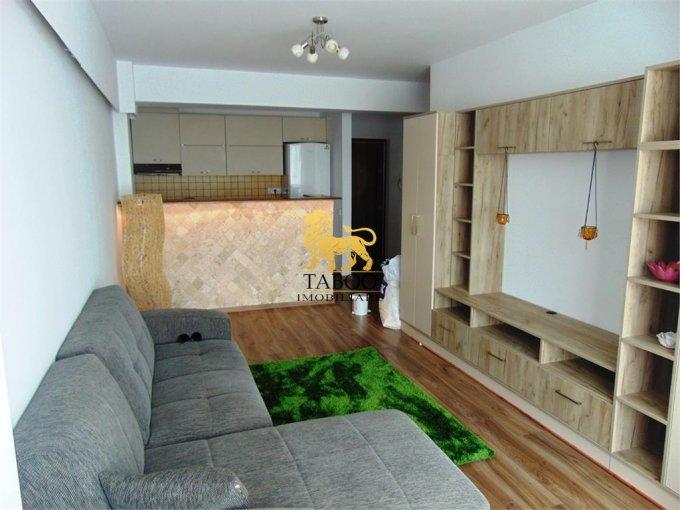 Apartament inchiriere cu 2 camere, etajul 7 / 10, 1 grup sanitar, cu suprafata de 44 mp. Sibiu.