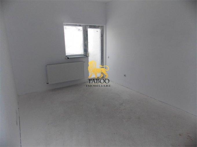 vanzare Apartament Sibiu cu 2 camere, cu 1 grup sanitar, suprafata utila 53 mp. Pret: 39.000 euro.