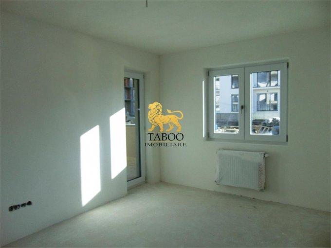 Apartament de vanzare in Sibiu cu 2 camere, cu 1 grup sanitar, suprafata utila 43 mp. Pret: 32.500 euro.