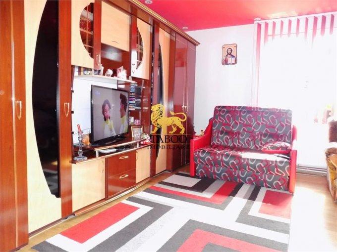 Apartament de vanzare direct de la agentie imobiliara, in Sibiu, in zona Gara, cu 57.000 euro. 1 grup sanitar, suprafata utila 57 mp.