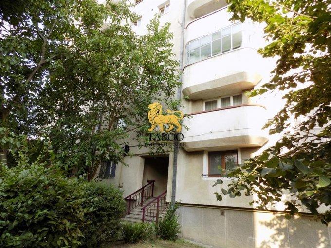 Apartament vanzare cu 2 camere, etajul 2 / 7, 1 grup sanitar, cu suprafata de 55 mp. Sibiu.