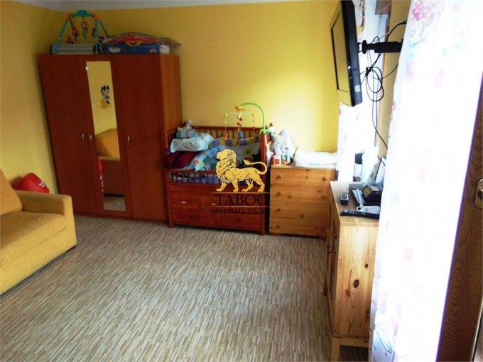 Apartament vanzare Sibiu 2 camere, suprafata utila 75 mp, 1 grup sanitar. 68.500 euro. Etajul 1 / 1. Apartament Orasul de Jos Sibiu