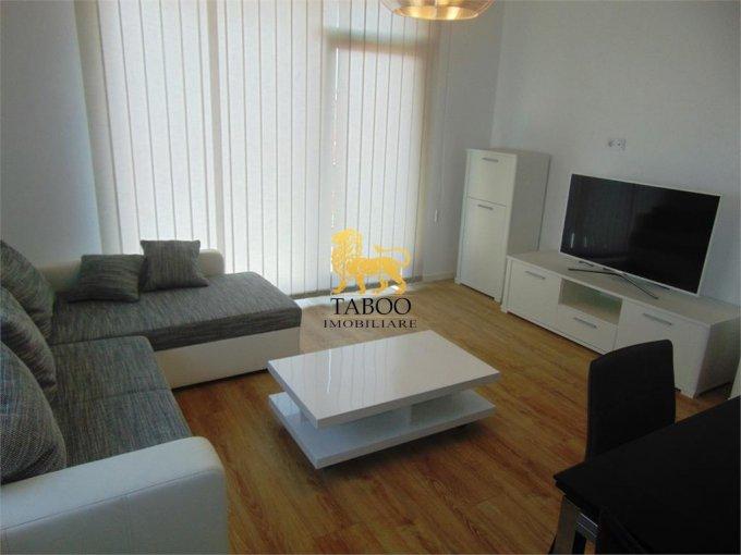 Apartament inchiriere Sibiu 2 camere, suprafata utila 55 mp, 1 grup sanitar. 400 euro. La Parter / 2. Apartament Selimbar Sibiu