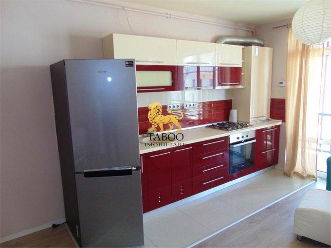 Apartament de vanzare in Sibiu cu 2 camere, cu 1 grup sanitar, suprafata utila 44 mp. Pret: 44.000 euro.