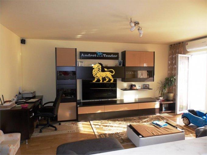 Apartament vanzare Sibiu 2 camere, suprafata utila 76 mp, 2 grupuri sanitare. 59.900 euro. Etajul 2 / 4. Apartament Strand Sibiu