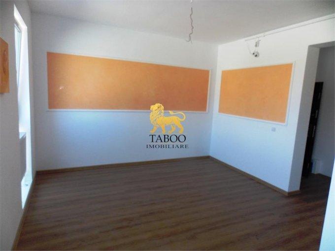 Apartament vanzare Calea Cisnadiei cu 2 camere, la Parter / 3, 1 grup sanitar, cu suprafata de 51 mp. Sibiu, zona Calea Cisnadiei.