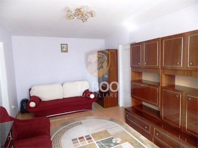 Apartament vanzare cu 2 camere, etajul 10 / 10, 1 grup sanitar, cu suprafata de 56 mp. Sibiu.