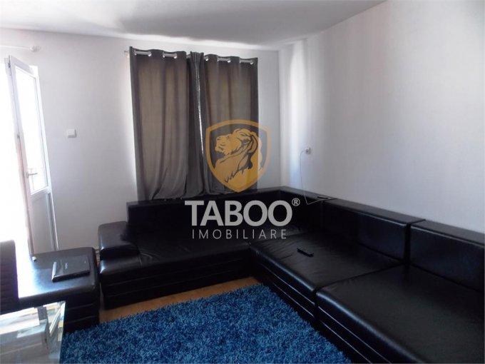 Apartament vanzare Sibiu 2 camere, suprafata utila 63 mp, 2 grupuri sanitare. 29.900 euro. Etajul 5 / 5. Apartament Valea Aurie Sibiu