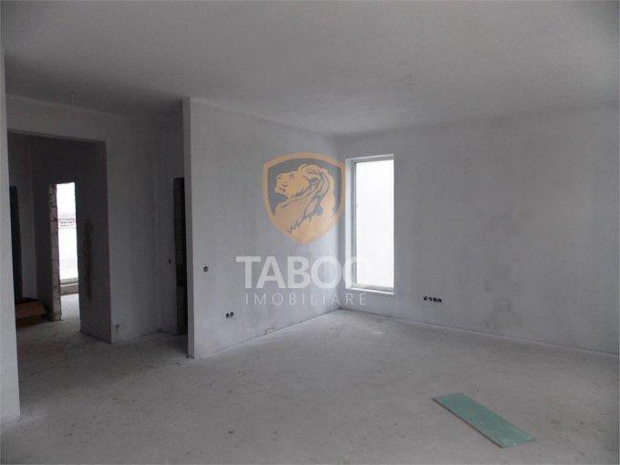 Apartament de vanzare direct de la agentie imobiliara, in Sibiu, cu 31.500 euro. 1 grup sanitar, suprafata utila 46 mp.