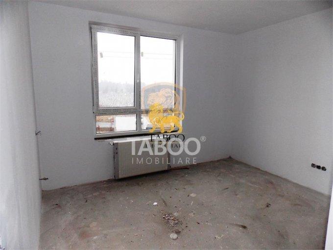 Apartament de vanzare in Sibiu cu 2 camere, cu 1 grup sanitar, suprafata utila 56 mp. Pret: 46.000 euro.