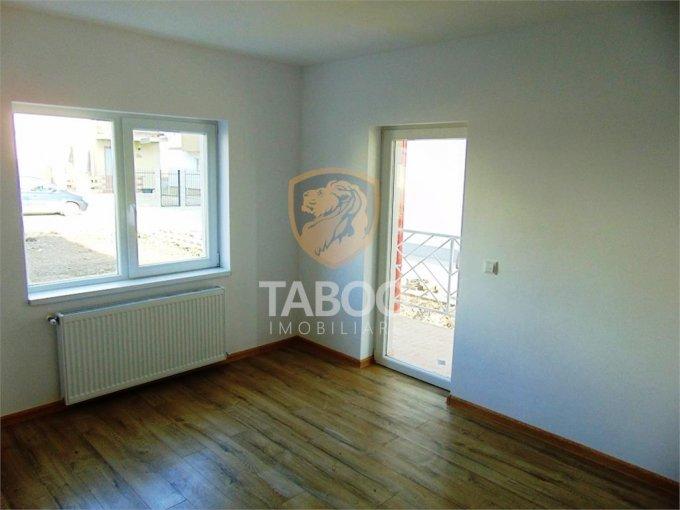 Apartament de vanzare in Sibiu cu 2 camere, cu 1 grup sanitar, suprafata utila 57 mp. Pret: 34.900 euro.