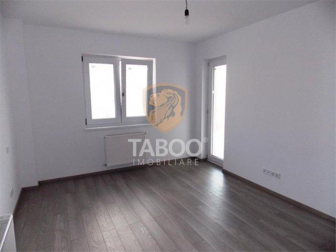 Apartament vanzare Sibiu 2 camere, suprafata utila 53 mp, 1 grup sanitar. 39.500 euro. Etajul 2 / 2. Apartament Calea Cisnadiei Sibiu