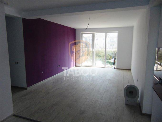 vanzare Apartament Sibiu cu 2 camere, cu 1 grup sanitar, suprafata utila 53 mp. Pret: 39.500 euro.
