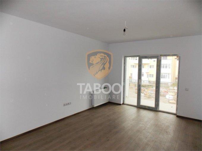 Apartament vanzare Tineretului cu 2 camere, etajul 1 / 4, 1 grup sanitar, cu suprafata de 51 mp. Sibiu, zona Tineretului.