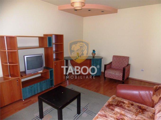 vanzare Apartament Sibiu cu 2 camere, cu 1 grup sanitar, suprafata utila 52 mp. Pret: 52.000 euro.