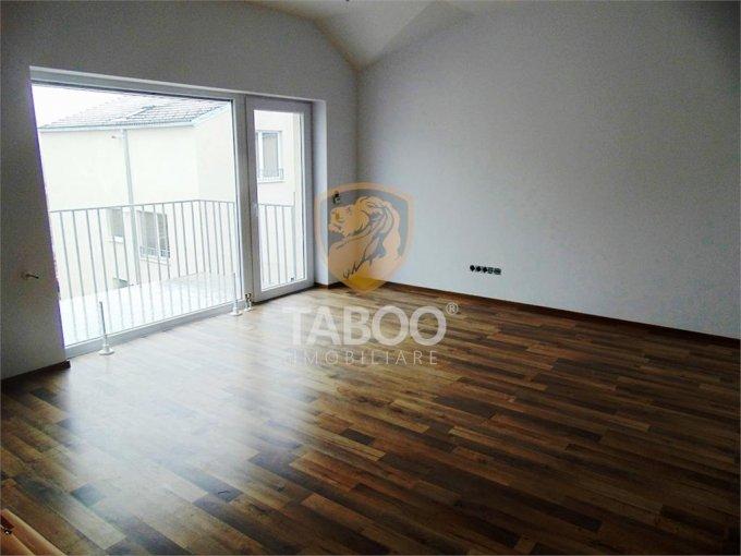 Apartament vanzare Sibiu 2 camere, suprafata utila 42 mp, 1 grup sanitar. 40.000 euro. Etajul 2 / 2. Apartament Calea Cisnadiei Sibiu