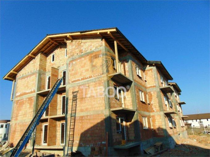 Apartament vanzare Calea Cisnadiei cu 2 camere, etajul 1 / 3, 1 grup sanitar, cu suprafata de 41 mp. Sibiu, zona Calea Cisnadiei.