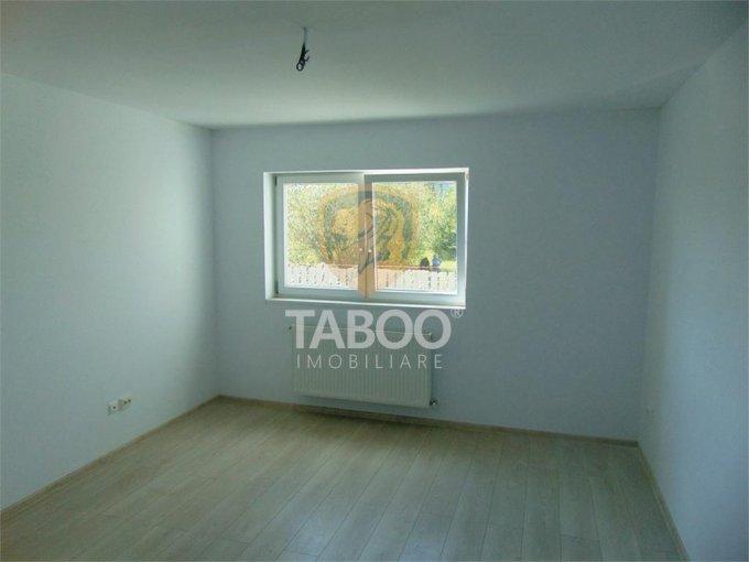 Apartament de vanzare in Sibiu cu 2 camere, cu 1 grup sanitar, suprafata utila 55 mp. Pret: 43.500 euro.