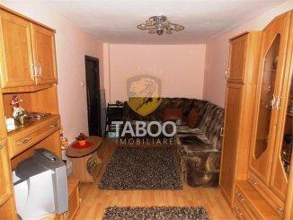 vanzare apartament decomandat, zona Valea Aurie, orasul Sibiu, suprafata utila 45 mp