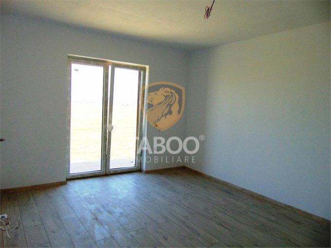 Apartament de vanzare in Sibiu cu 2 camere, cu 1 grup sanitar, suprafata utila 51 mp. Pret: 40.900 euro.