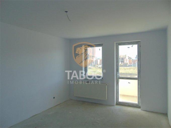 Apartament vanzare Sibiu 2 camere, suprafata utila 50 mp, 1 grup sanitar. 42.000 euro. Etajul 1 / 1. Apartament Calea Cisnadiei Sibiu