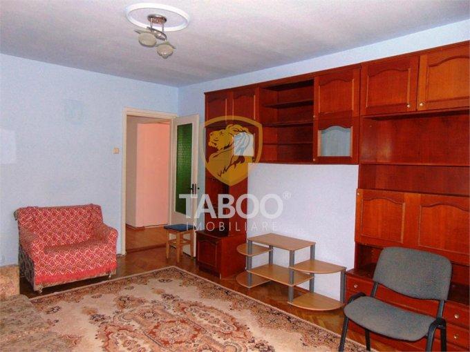 Apartament de vanzare direct de la agentie imobiliara, in Sibiu, in zona Calea Dumbravii, cu 59.000 euro. 1 grup sanitar, suprafata utila 56 mp.
