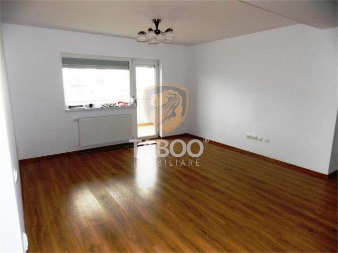 Apartament vanzare Sibiu 2 camere, suprafata utila 55 mp, 1 grup sanitar. 43.500 euro. La Parter / 3. Apartament Selimbar Sibiu