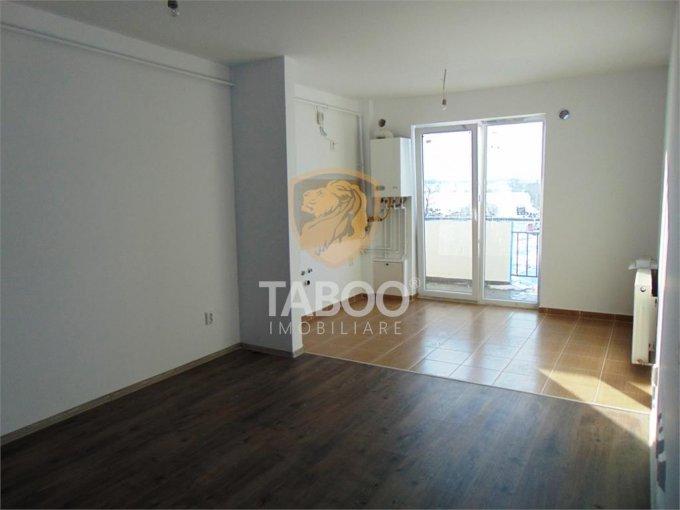 Apartament vanzare cu 2 camere, etajul 3 / 5, 1 grup sanitar, cu suprafata de 45 mp. Sibiu.