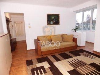 inchiriere apartament decomandat, orasul Sibiu, suprafata utila 55 mp
