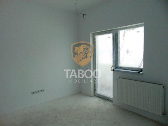 Apartament vanzare Calea Cisnadiei cu 2 camere, etajul 1 / 3, 1 grup sanitar, cu suprafata de 44 mp. Sibiu, zona Calea Cisnadiei.