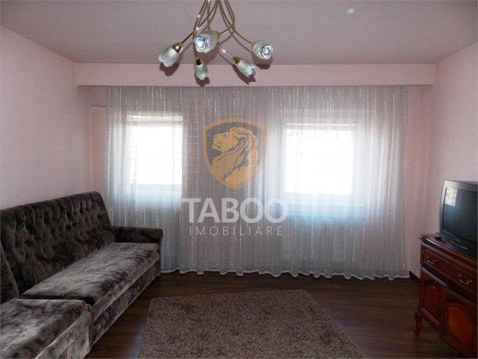 vanzare Apartament Sibiu cu 2 camere, cu 1 grup sanitar, suprafata utila 69 mp. Pret: 54.000 euro.