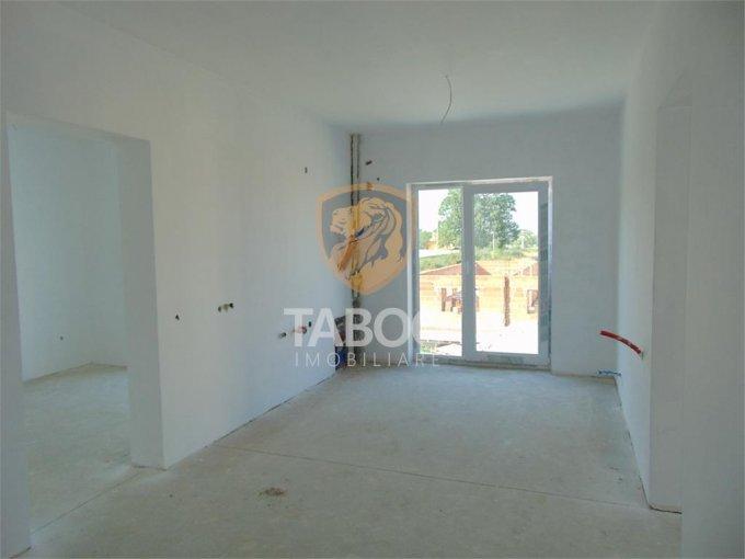 Apartament vanzare Calea Cisnadiei cu 2 camere, etajul 1 / 3, 1 grup sanitar, cu suprafata de 40 mp. Sibiu, zona Calea Cisnadiei.
