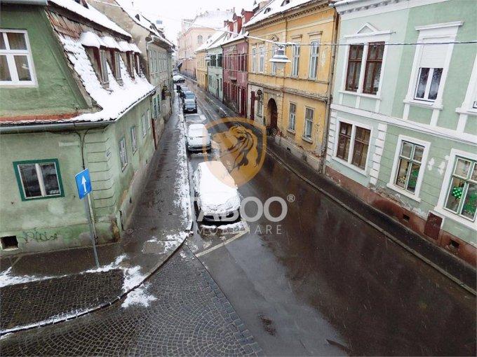 Apartament vanzare Sibiu 2 camere, suprafata utila 70 mp, 1 grup sanitar. 78.500 euro. Etajul 1 / 1. Apartament Sibiu