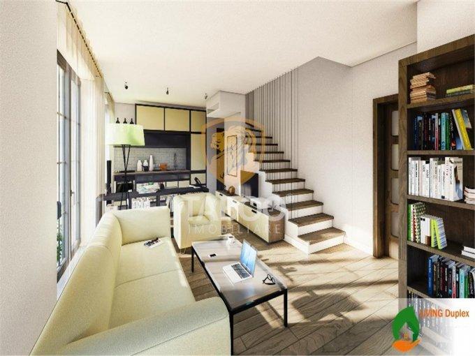 Apartament vanzare Sibiu 2 camere, suprafata utila 58 mp, 1 grup sanitar. 62.900 euro. Etajul 1 / 1. Apartament Calea Cisnadiei Sibiu