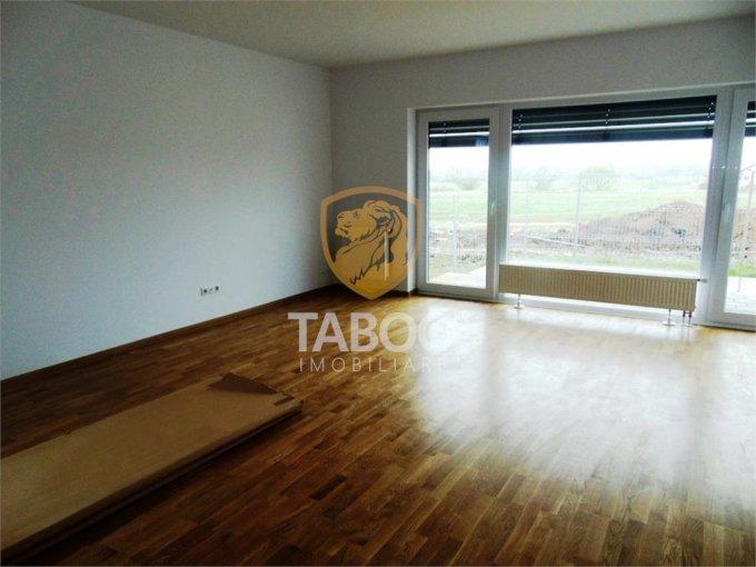 Apartament vanzare Sibiu 2 camere, suprafata utila 57 mp, 1 grup sanitar. 47.000 euro. Etajul 1 / 2. Apartament Calea Cisnadiei Sibiu