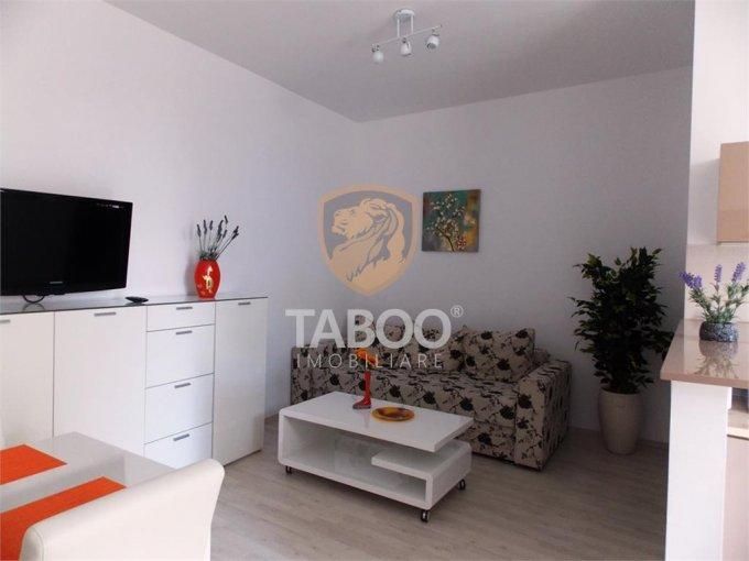 Apartament inchiriere cu 2 camere, etajul 2 / 2, 1 grup sanitar, cu suprafata de 51 mp. Sibiu.